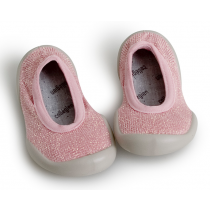 Collegien Slippers for Mum - Ballerina Rose Quartz