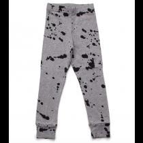 nununu - SPLASH LEGGINGS - heather grey