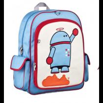 Beatrix New York - Big KId Back Pack - Robot