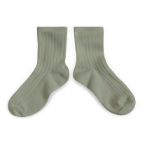 Collegien Ankle Socks - Safari