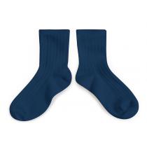 Collegien Ankle Socks - Nuit Etoile