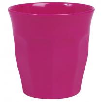 Rice - Kids Melamine Cup - Fuchsia