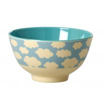 Rice - Melamine Bowl - Cloud