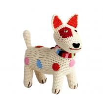 anne-claire petit - Handmade Crochet Terrier