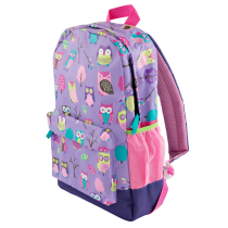Hatley - Kids Backpack - Party Owls