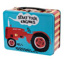 Hatley - Tin Lunch Box - Farmer Jack