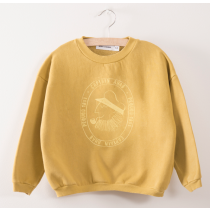 BOBO CHOSES - Sweatshirt - Captain Ahab