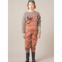 BOBO CHOSES - Baggy Overall - Tide