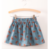 BOBO CHOSES - Flared Skirt - Crab Your Hands
