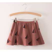 BOBO CHOSES - Jersey Skirt - Alma