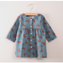 BOBO CHOSES - Baby Princess Dress - Crab Your Hands