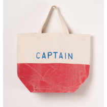 BOBO CHOSES Captain Tote Bag