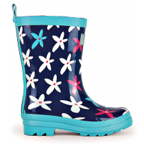 Hatley Wellies - Starflower