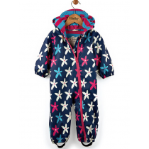 Hatley Rain Bundler - Starflower