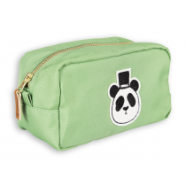 mini rodini - PANDA CASE - Green