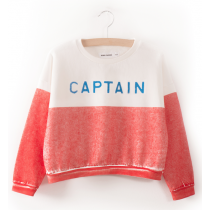 BOBO CHOSES - Sweatshirt - Captain Boat