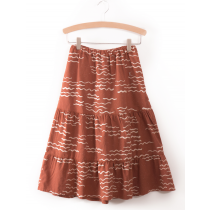 BOBO CHOSES - Long Skirt - Tide