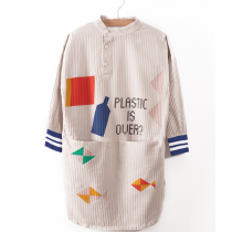 BOBO CHOSES - Tunic Dress - Plastic is Over