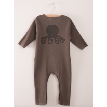 BOBO CHOSES - Jumpsuit - Octopus