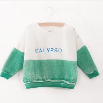 BOBO CHOSES - Baby Sweatshirt - Calypso