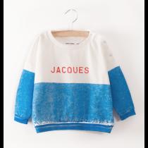 BOBO CHOSES - Baby Sweatshirt - Jacques