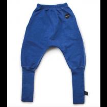 nununu - DONKEY PANTS - Dirty Blue