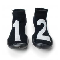 Collegien Slippers - NUMBERS by NUNUNU