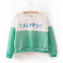 BOBO CHOSES - Sweatshirt - Calypso Boat