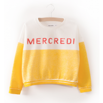 BOBO CHOSES - Sweatshirt - Mercredi