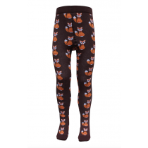 Slugs & Snails - FOXY - Organic Childrens Tights