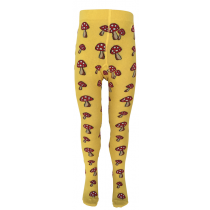Slugs & Snails - Fun Guy - Organic Tights