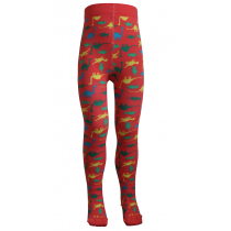 Slugs & Snails - DINOS - Organic Childrens Tights