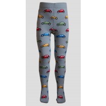 Slugs & Snails - BUG - Organic Childrens Tights