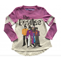 ROWDY SPROUT - Beatles - Dreamer Tee