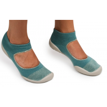 Collegien Ballerina Slippers - Dory