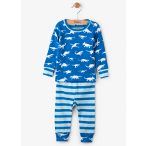Infant Hatley Pyjamas - Dino