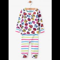 Infant Hatley Pyjamas - Ladybirds
