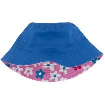 Hatley Swimwear - Girls Sun Hat - Summer Garden