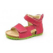 Emel First Shoes - Summer Leather Sandal