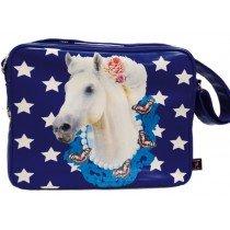 De Kunstboer School Bags - Horse - Shoulder Bag