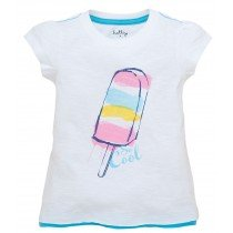 Hatley - Girls So Cool Tee Shirt