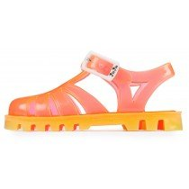 Project Jelly - Jelly Sandal - Orange Sherbet