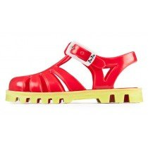 Project Jelly - Jelly Sandal - Watermelon Rocks