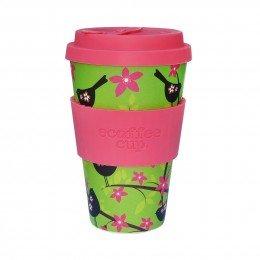 Ecoffee Cup - WIDDLEBIRDY - 400ml