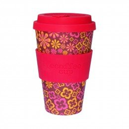 Ecoffee Cup - YEAGH BABY - 400ml