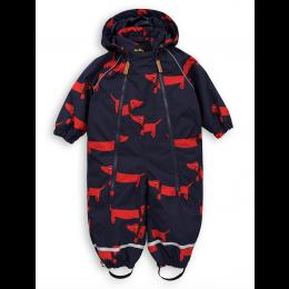 mini rodini - ALASKA DOG - Baby Overall
