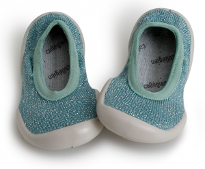 Collegien Slippers - Ballerina Sea Spray