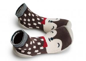 Collegien Slippers - Arctic Fox