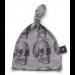 nununu - SKULL HAT - grey