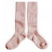 Collegien Socks | Knee High Socks | Vieux Rose